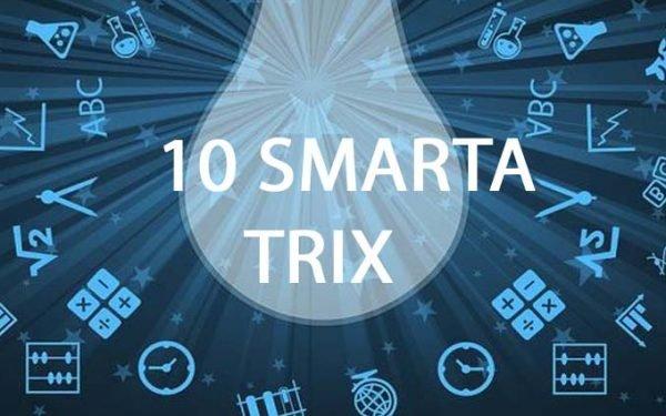 10 TRIX
