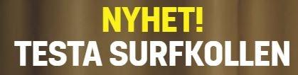 comviq surfkollen
