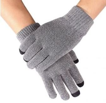 knitted touch
