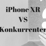 iPhone XR eller android