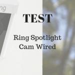 recension ring spotlight cam